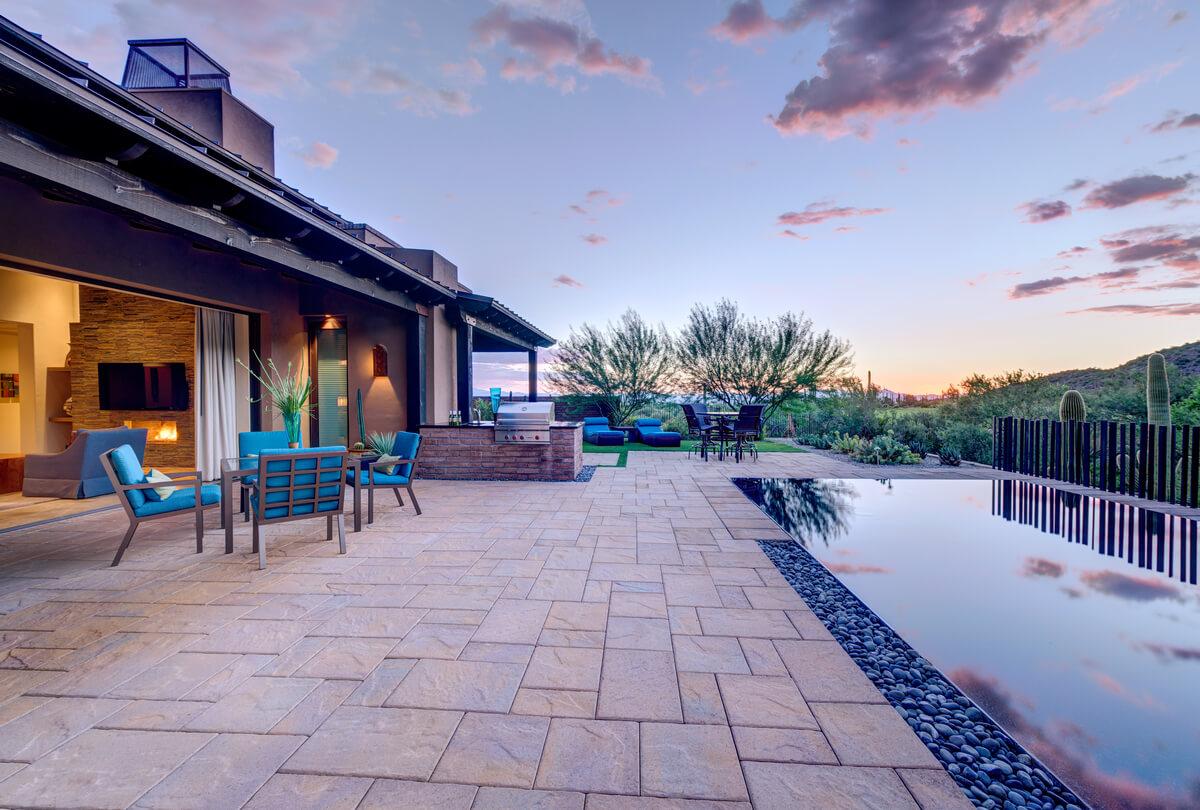 Tucson Interior Design Portfolio