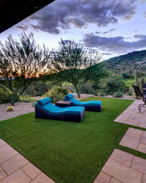 Tucson Interior Design Portfolio - Seven Saguaros B6
