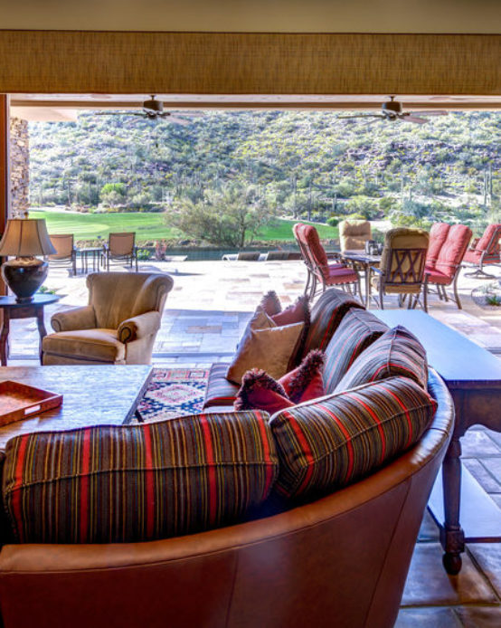 Seven Saguaros 2 Tucson Interior Design