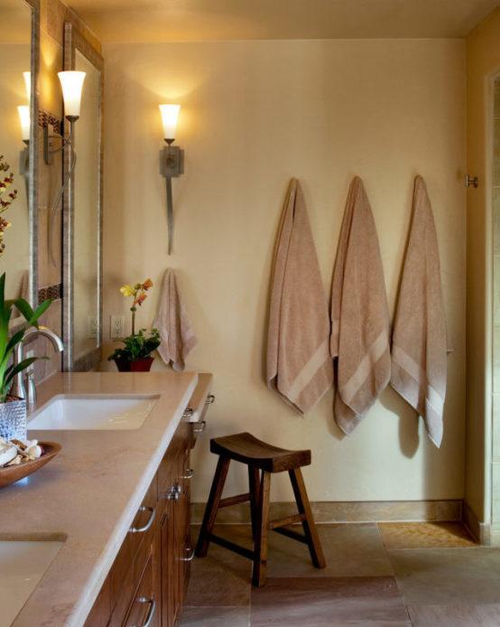 Tucson Interior Design Portfolio - Placita Abeja 5