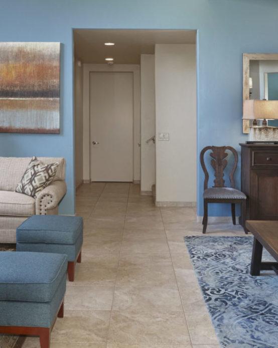 Tucson Interior Design Portfolio - Camino Alisa 2