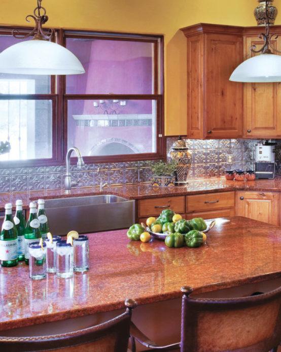 Tucson Interior Design Portfolio - Hall2