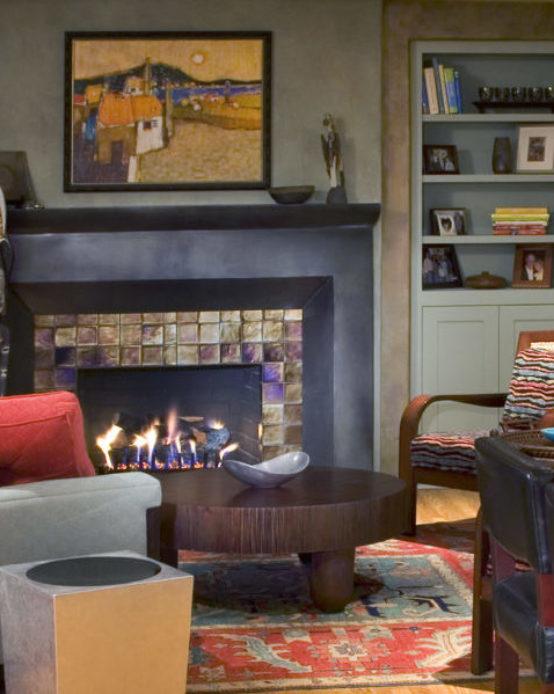 Tucson Interior Design Portfolio - Palomar 4