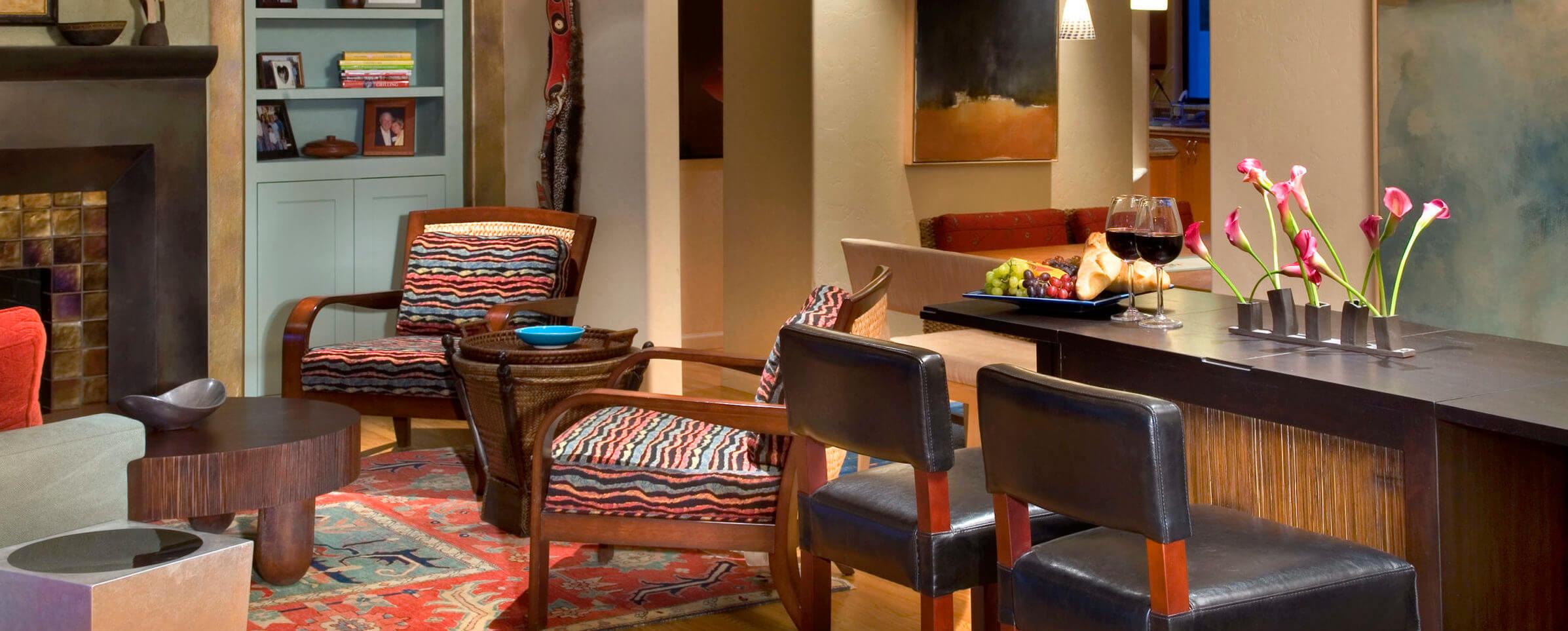 Tucson Interior Design Portfolio - Palomar 5