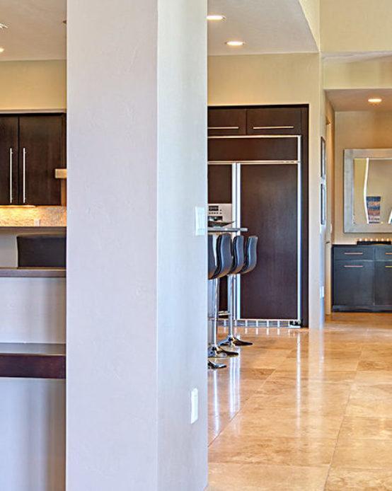 Tucson Interior Design Portfolio - Vistoso View 2