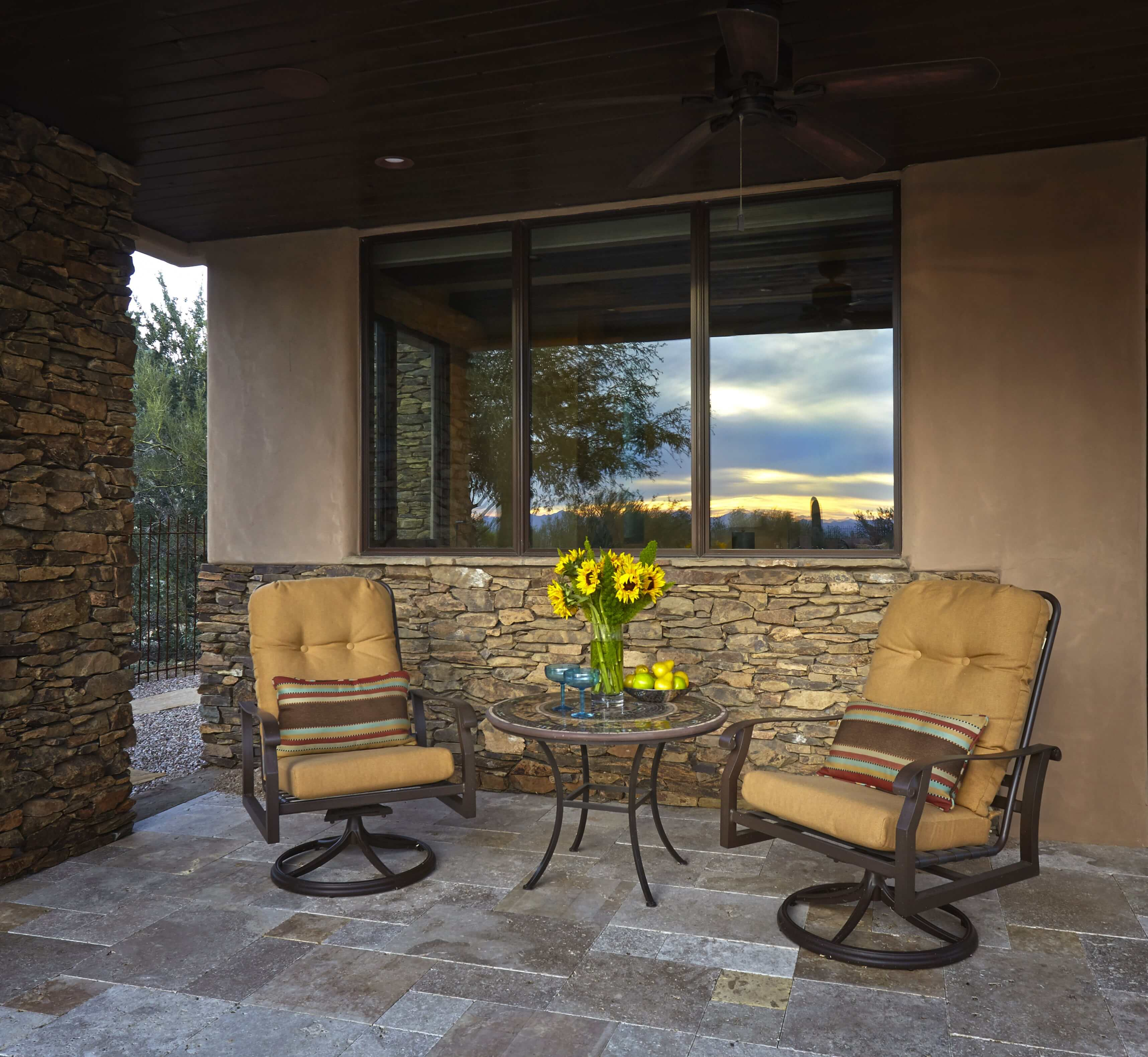 Guest House At Seven Saguaros Liz Ryan